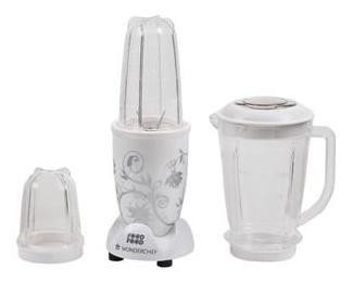 Wonderchef Nutri-Blend Hand Blender (White)
