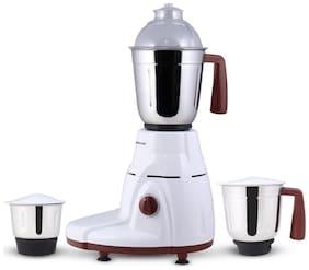 Wonderchef 63153023 750 W Mixer Grinder ( Brown , 3 Jars )