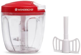 Wonderchef String Chopper-5 Blade plus Whisking Blade