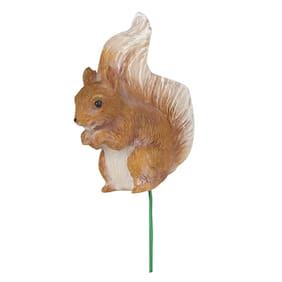 Wonderlnad Miniature fairy garden Squirrel