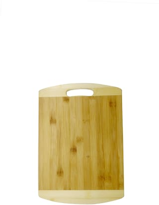 Wooden Chopping Cutting Board With Handle