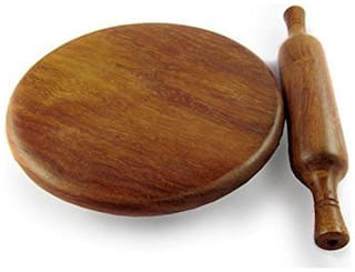 c023cde86d47 Worthy Shoppee Wooden Utility/Masala Box Spice Box - Sheesham Wood Spice  Box Container - Spice Box Holder(1pc wooden spoon Free)Gift for Christmas