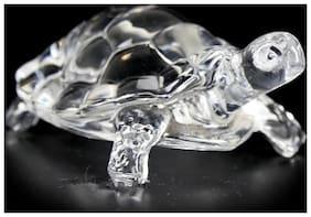 Xclusive Plus Feng Shui Crystal Tortoise