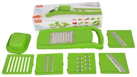 Xclusive Plus 6 in 1 Slicer and Grater