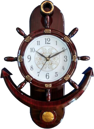 Yes Celebration Assorted Wall clock