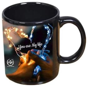 """""""You Are My Life"""" """" Gift For Friends, Lovers , Valentine's day , Anniversary Gift 