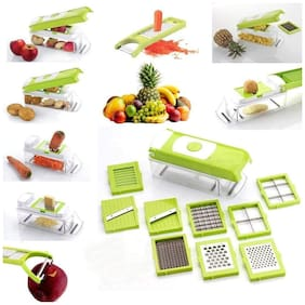 zauky 11 In 1 Fruit And Vegetable Chopper