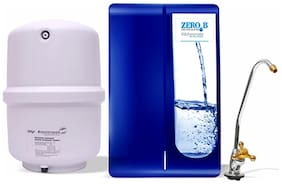 Zero B KITCHEN MATE 8 ltr Water Purifier - Ro+uv+uf