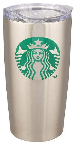 ZINIZONY  Starbucks  Unique Coffee Mug  500 ML  Collectible Limited Edition (Unbreakable) Silver