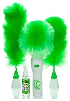 ZR Go Duster Wet And Dry Duster Set