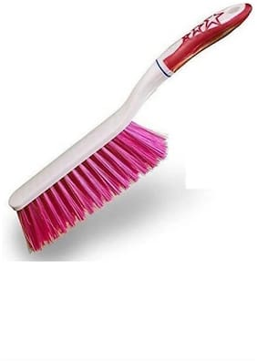 Zukunft Fashion Home Cleaning Brush For Curtains;Mats;Car Seat Brush