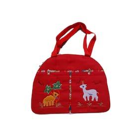 Glitte Side Folding Bag