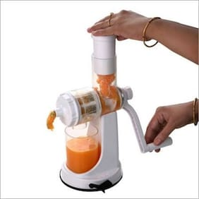 Shopper52 Plastic Juicer