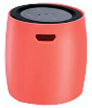 iBall Bluetooth Portable Speaker ( Orange )