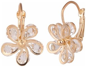 Archi Collection Trendy Clip-on Earrings For Girls And Women