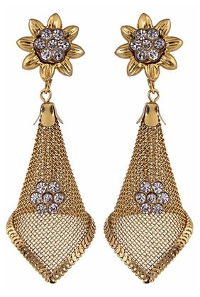 Archi Collection Ethnic Jhumki For Girls And Women
