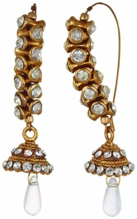 Archi Collection Ethnic Earring For Girls And Women