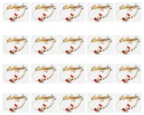 BG Bazzar Gali 20 pcs Ladkiwale Brooches For Men and Women