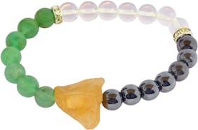 Brahmatells Wealth Magnet Bracelet For Men & Women