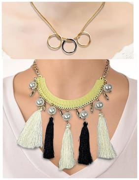 Combo of 2 Necklaces