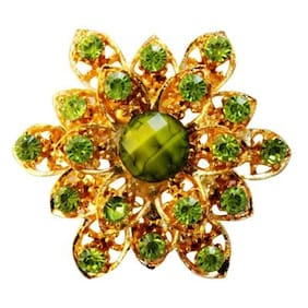 Designer Brooches From WOAP