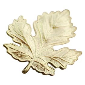 Dolly Jewels Yellow Colour Broach Pin