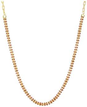 Copper Gold Chain