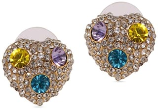 Earring Online At Low Prices In India Paytmmall