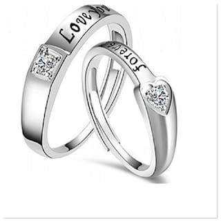 i love you rings for her