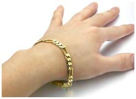 Gold Plated sachin Bracelet