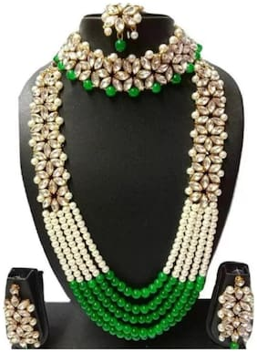 Harita Necklaces;Neck Pieces & Sets For Women