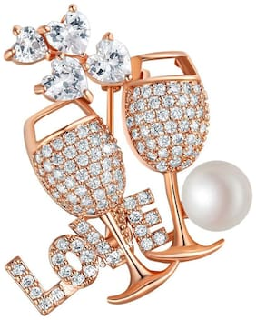 Brooch – Buy Saree Brooches & Pins for Women at Best Prices