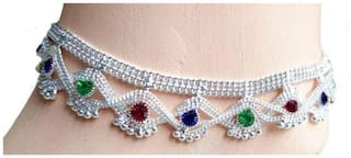KAMADA CREATIONS Anklets For Women