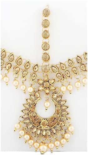 Kritika Creations Shringar Patti For Women