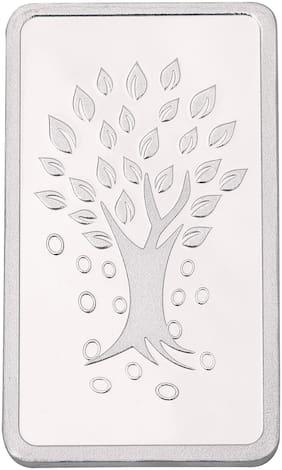 Kundan Silver Kalpataru Tree Collection