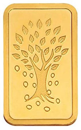 Kundan Yellow Gold Kalpataru Tree Collection
