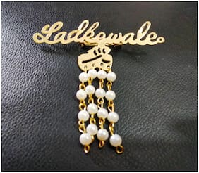 Ladkewale Brooches (Set of 50pcs)