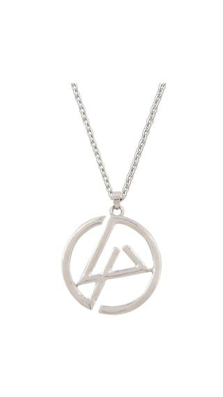 Buy Accessorisingg Linkin Park Symbol Pendant Online At Low Prices
