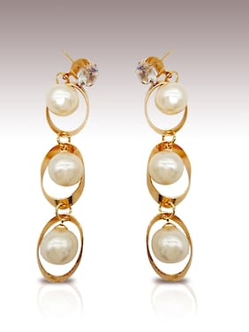 f0a1e3de3 Earrings Online - Upto 80% Off on Designer Earrings, Jhumka, Gold ...