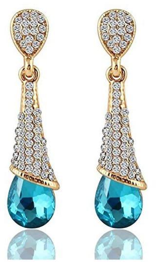 Mahi Women Alloy Dangle earring - Set of 1