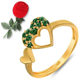 Green;Gold