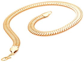 Men Style Gold Alloy Chain