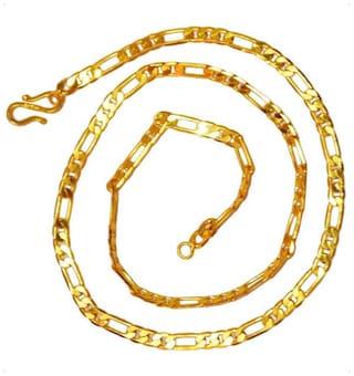 Men Style Gold Necklace