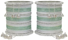 MUCH MORE Amazing collection Latakhan Bangles Set