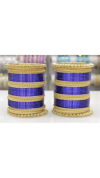 indian bangle metallic bangles set online in golden women sets fashion jewelry for