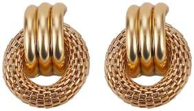 Oomph Women Alloy Antique Style Earring