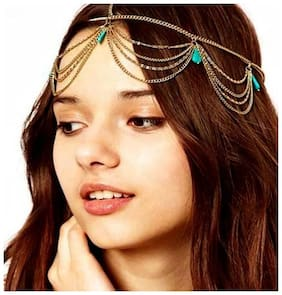 Princess Head Chain
