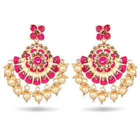 RADHEKRISHNA IMITATION Earrings For Women