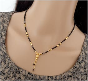 Ramdev Art Designer and Stylish Mangalsutra