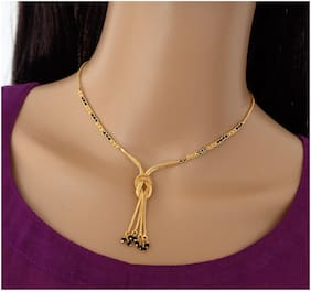 Ramdev Art Fashion Jewellery Designer And Stylish Mangalsutra For Women And Girls